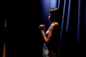 My Style Icon – Michelle Obama