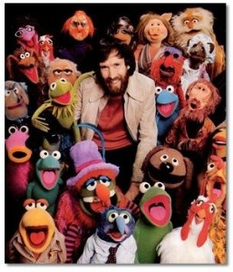 Remembering The Genius That Was Jim Henson