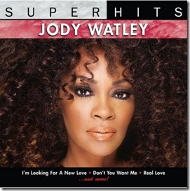 Jody Watley Super Hits_
