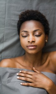 The Need For Beauty Sleep