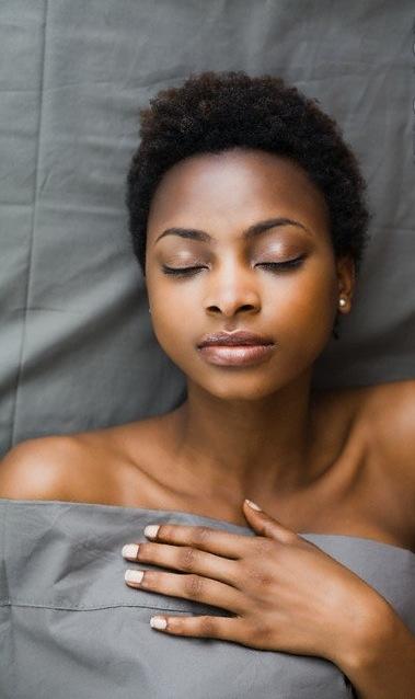 The Need For Beauty Sleep Afrobella