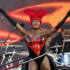 Amazing Grace! Grace Jones Shows Us How 64 is DONE