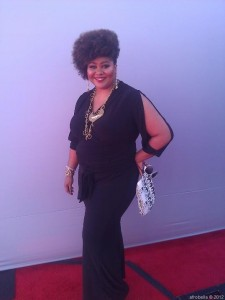What I Wore During BET Awards Weekend in Los Angeles!
