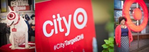 Welcome to Chicago, City Target!