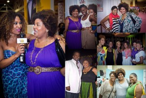 Nothing But FUN at the Essence Music Festival!