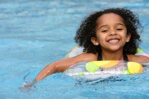 Ask Afrobella — Little Girls, Natural Hair, and Summertime Swimming!