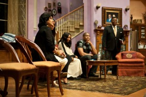 An Interview with Phylicia Rashad – On Theatre, Television and Twitter