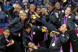 My FAVORITE Moments from the London 2012 Olympics