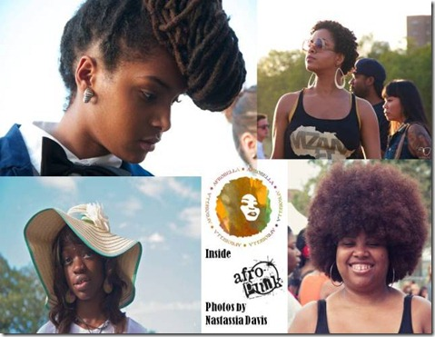 AfropunkCollage
