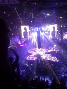 Prince Welcome 2 Chicago, Opening Night. Almost Purple Rain Perfection