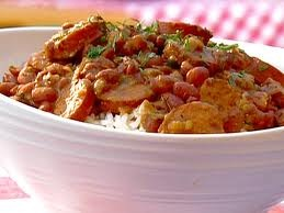 Dinner Tonight? Chef Julius Gives Me His Red Beans and Rice Recipe
