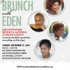 Los Angeles! Get Ready For Brunch With Eden (and ME!)
