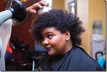 Big Reveal! Healthy Ways to Straighten Natural Hair Afrobella
