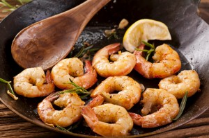 Spectacular Holiday Seafood Recipes from Chef Julius Russell