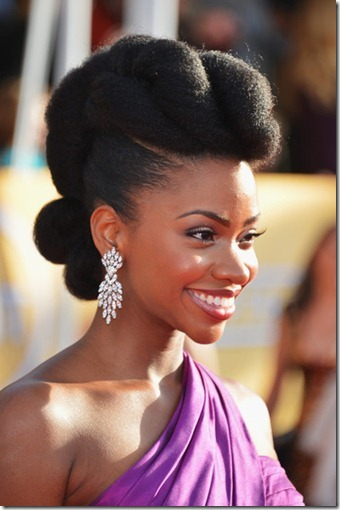 Teyonah Parris 19th Annual Screen Actors Guild X_-mNCf-fOMl