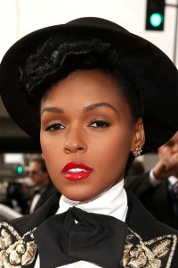 P&G Beauty on the Red Carpet! GRAMMY Glam + Janelle Monae's Makeup and Nails!