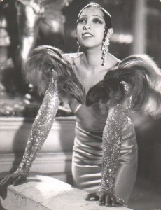 28 Moments in Black Beauty History. Josephine Baker's ZouZou