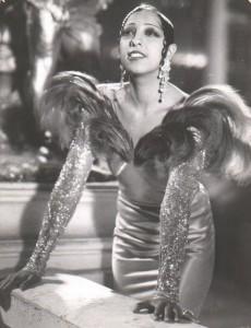 28 Moments in Black Beauty History. Josephine Baker's ZouZou