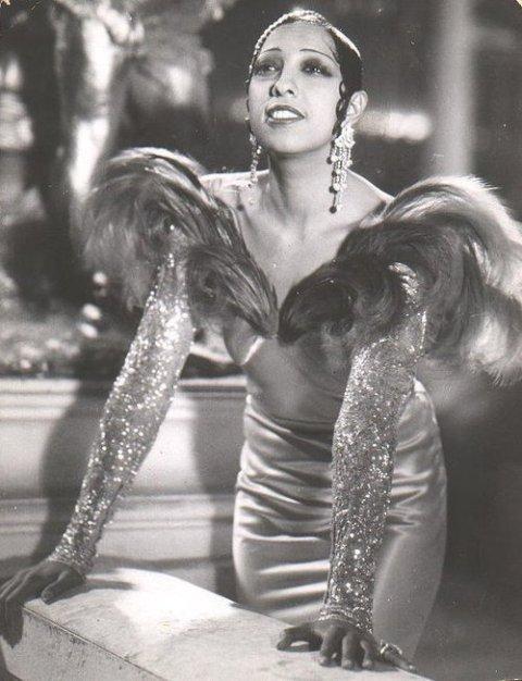 28 Moments in Black Beauty History. Josephine Baker's ZouZou | Afrobella