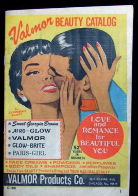 Moments In Black Beauty History Our Makeup History