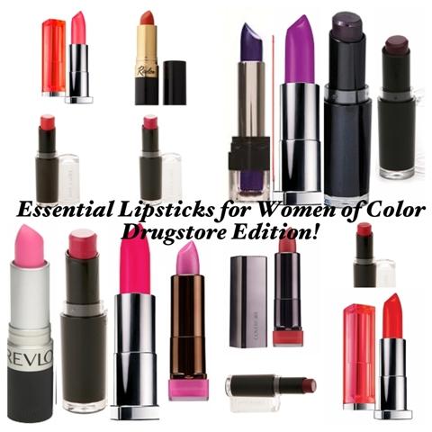 Black Opal So Natural Lipstick
