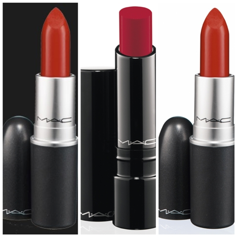 Mac Makeup Lipstick Names
