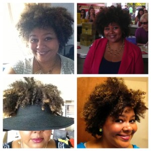 Afrobella hair