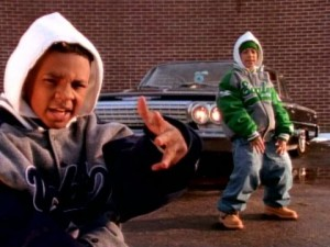 Kriss Kross RIP Chris Kelly