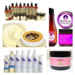Little Natural Hair Brands Doing It Big