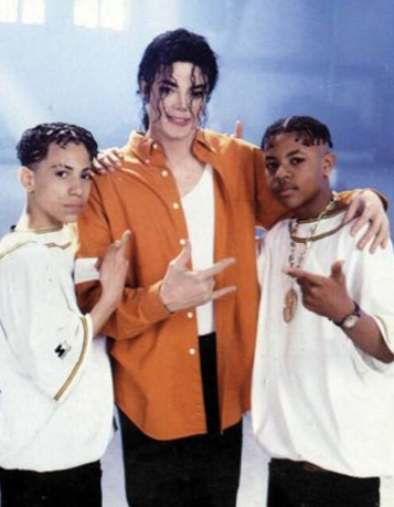 MichaelKrissKross