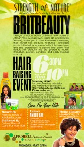 Afrobella's Coming to London!
