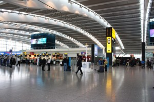 Five Things to Love About London's Heathrow Airport