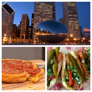 Chicago Favorites – Where To Eat, Drink and Visit In the Windy City