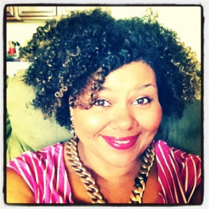 Natural Hair Wash Day – What I Did And What I Used