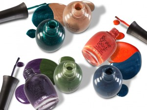 Manicure Monday – All Lacquered Up's Nail Collection Is GORGEOUS