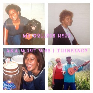 Natural Hair – Things I Wish I Knew When I Was In College