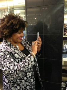 Cover FX Came to Chicago! Inside My Sephora Find Your Shade Event