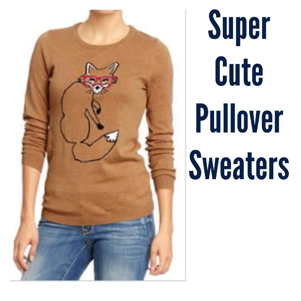 What to wear on thanksgiving pullover sweaters1