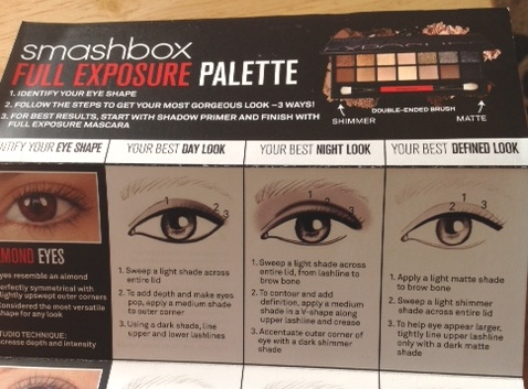 SmashboxLooks