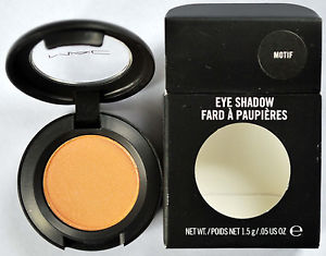 MAC Motif eyeshadow
