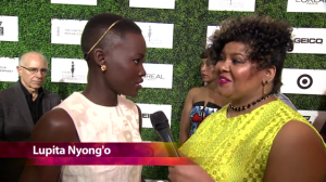 Inside my Target ESSENCE Black Women in Hollywood 2014 Red Carpet Experience
