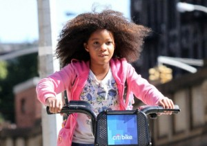 Excited About Annie! The Quvenzhané Wallis Remake Looks ADORABLE!