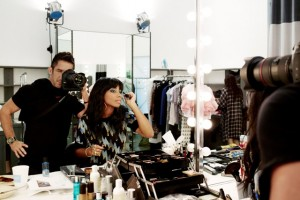 Santigold For Smashbox – New Makeup From One Of My Favorite Musicians!