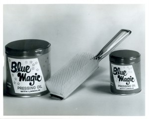 Beauty Brand History–Blue Magic. Still Blue. Still Magical.