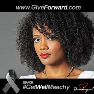 #GetWellMeechy! An Update on Meechy Monroe and How We Can Help