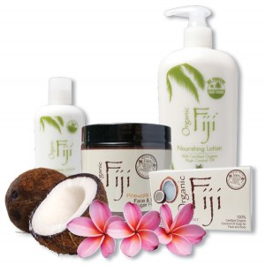 Obsessed With Coconut Oil For Your Hair and Skin? Get Into Organic Fiji