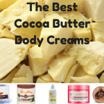 Best cocoa butter