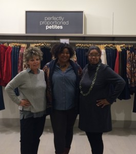 How To REALLY Help A Homeless Woman – What I Learned From My J.Jill Styling Event