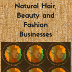 101 Black Owned Natural Hair, Beauty and
