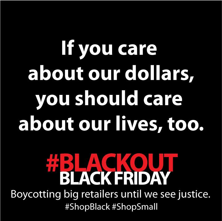 Image via BlackoutFriday.org